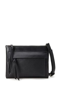 Envelope Crossbody Bag   FOREVER 21 - 1000084077   this would be cool for putting buttons on