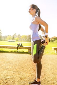 Si tu meta es correr, hay muchas maneras de lograrlo. #Consejos #Fitness #Sport #Running #Runner