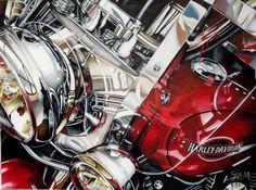 Harley Davidson Glide