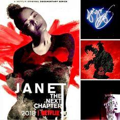 Mireille Mathieu, Les amis de Mireille Mathieu-Le blog, site : Janet - The Next Chapter ! Sur Netflix en 2018 !