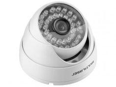 Câmera Infravermelho Multilaser - Dome SE140