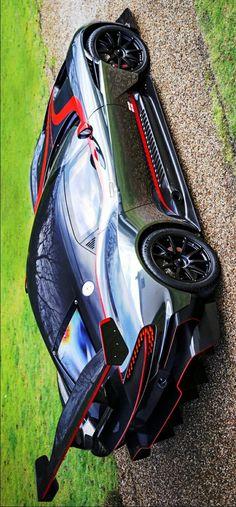 (°!°) 2017 Chrome Aston Martin Vulcan #16 of 24