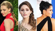 The top 7 braids for fall 2013