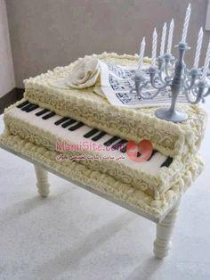 کیک عروسی - صفحه 7