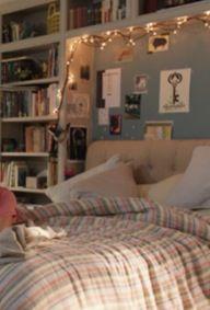 Hazel grace lancasters room