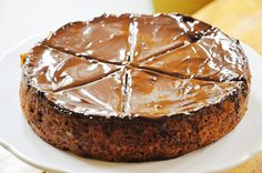 Finally, there is only one more day until the wedding which means that I'm sharing my last brunch recipe today… Chocolate Pecan Torte. This is probably my favourite dish from the brunch because well, truth be told, I love chocolate. This torte is flourless, which means that all our gluten free friends can enjoy it...Read More
