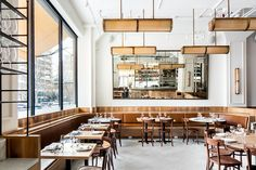10 Noteworthy New York Restaurants