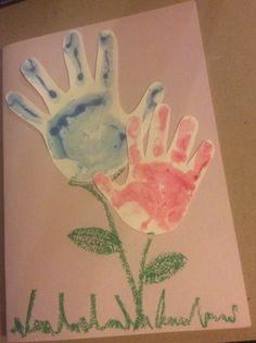 63 ideas birthday card for grandma from kids handprint art Cool Birthday Cards, Birthday Gifts For Grandma, Birthday Gifts For Boyfriend, Birthday Crafts, Best Birthday Gifts, Grandma Gifts, Friend Birthday, Birthday Recipes, Happy Birthday