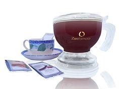 Zen Formosa Perfect Tea Maker for Loose Leaf Tea and Coffee Instant Brew Hot Sweet Flower Chai Zen Formosa http://www.amazon.com/dp/B00VKMALHO/ref=cm_sw_r_pi_dp_LgUMvb099STYB