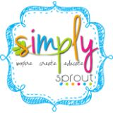 Simply Sprout: Where Educational Ideas Grow-This sale ends on 3/4