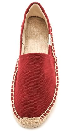 Soludos Dali Flat Espadrilles http://rstyle.me/n/pry56r9te