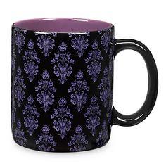 The Haunted Mansion Mug | Disney Store