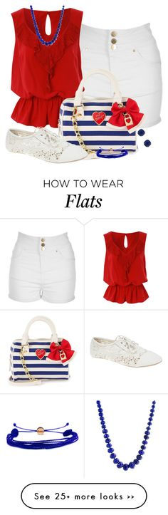 """#945"" by caremcbear on Polyvore"