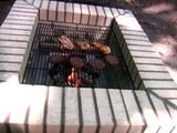 How to build your own Brick BBQ Pit *love this website*