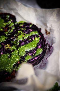 vegetariska biffar på endast en ingrediens - Foodjunkie - Metro Mode