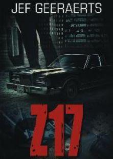 Z 17 is het verhaal van een lid van een elite-politiekorps die nauwelijks nog het onderscheid kan maken tussen wettelijkheid en regelrechte misdaad. Dit, in combinatie met egocentrisme, hebzucht en roekeloosheid, doet hem in een situatie verzeilen die via moord naar zijn ondergang leidt. Groot, Books, Movies, Movie Posters, Om, Authors, Mantle, Libros, Films