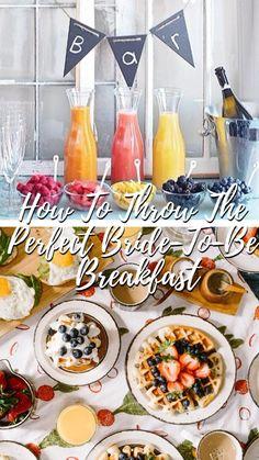 20 Ideas wedding day food for bridal party mornings bridesmaid Wedding Lunch, Wedding Snacks, Brunch Wedding, Wedding Day, Wedding Parties, Wedding Morning, Summer Wedding, Bride And Breakfast, Wedding Breakfast
