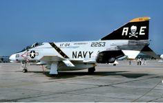 Watch These Hyper Rare Vietnam-Era Jets Light Up The Sky Over Oshkosh