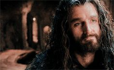 the eye f**ks Thorin and Thranduil give each other in this scene are epic.
