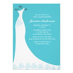>>>Smart Deals for          	Aqua Wedding Gown Bridal Shower Personalized Invitation           	Aqua Wedding Gown Bridal Shower Personalized Invitation In our offer link above you will seeDiscount Deals          	Aqua Wedding Gown Bridal Shower Personalized Invitation lowest price Fast Shippin...Cleck Hot Deals >>> http://www.zazzle.com/aqua_wedding_gown_bridal_shower_invitation-161169778287155881?rf=238627982471231924&zbar=1&tc=terrest