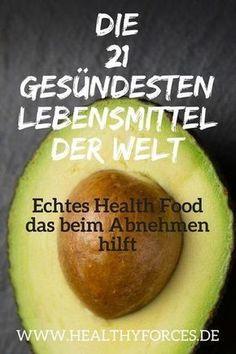 Gesunde Lebensmittel zum Abnehmen findest du in dieser Liste. So kannst du Genuss und gesunde Ernährung ganz einfach verbinden!