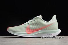 eb28e55ee2dc Women Men Best Nike Zoom Pegasus 35 Turbo 2.0 Barely Grey Hot Punch-White-Black  Aj4114-060