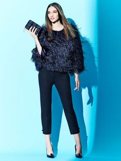 KSNY Madison Avenue Collection Marielly Chubby $1,498.00  Madison Avenue Collection Dixie Pant $498.00 Madison Avenue Collection Zurie $698.00