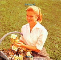 Helmet, 'Betty' - 1994: The 40 Best Records From Mainstream Alternative's…