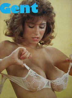 nudes Gent magazine
