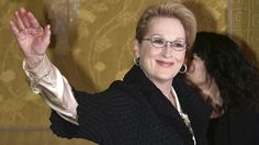 Meryl Streep Is Pushing Congress to Finally Revive the Equal Rights Amendment   Mother Jones