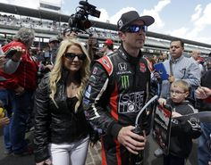 Patricia Driscoll charged with stealing from Military Charity - Former Girlfriend of NASCAR driver Kurt Busch https://racingnews.co/2016/09/21/patricia-driscoll-charged-stealing-military-charity-former-girlfriend-kurt-busch/ #patriciadriscoll