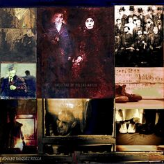 Adolfo Vasquez Rocca (@AdolfoVRocca) | Twitter CARTAS A MILENA Obra Adolfo Vásquez Rocca –Serie_Arte de la Documentación_KAFKA_TécnicaMixta