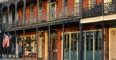 Official Natchitoches Travel Information