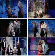 Anastasia, Anya and Dmitri Anastasia Broadway, Anastasia Movie, Anastasia Musical, Princess Anastasia, Act Theatre, Theatre Geek, Broadway Theatre, Music Theater, Broadway Shows