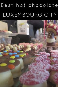 Best hot chocolate experience in Luxembourg City. The Chocolate House does hot chocolate with a twist. Landscape Photography Tips, Night Photography, Scenic Photography, Landscape Photos, Chocolate House, Hot Chocolate, Malta, Europe Must See, Eurotrip