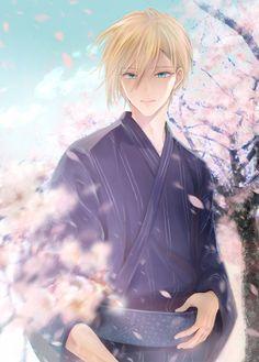 Kawaii Art, Kawaii Anime, Anime Love Story, Mikaela Hyakuya, Cute Anime Coupes, Cool Anime Guys, Anime Drawings Sketches, Estilo Anime, Handsome Anime