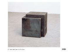 Joachim Bandau - Stahl, 2 Teile