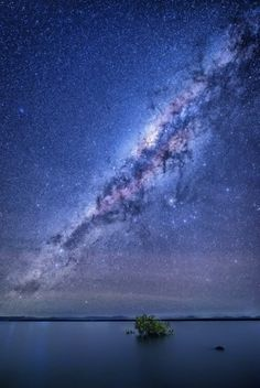 Beautiful Milky Way