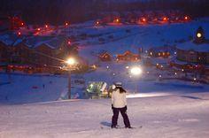 Kimberley Alpine Resort in BC