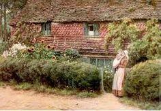 Image result for cottages in england