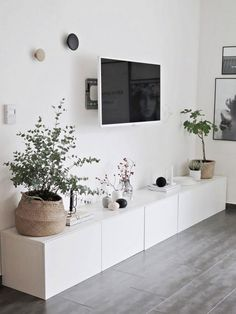 Cool 48 Beautiful Black and White Interior Design Living Room Decor Ideas. - Cool 48 Beautiful Black and White Interior Design Living Room Decor Ideas. More … – and white interior designLiving room decorIdeas Home Living Room, Interior Design Living Room, Living Room Designs, Design Room, Tv Stand Ideas For Living Room, Interior Design Curtains, Living Room Ideas 2019, Interior Livingroom, Small Living Rooms