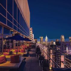 Bar 54 on top of the Hyatt Times Square is literally breathtaking!! ️ #nyc #time... - http://bestrooftopbarsnyc.com/bar-54-on-top-of-the-hyatt-times-square-is-literally-breathtaking-b8%8f-nyc-time/