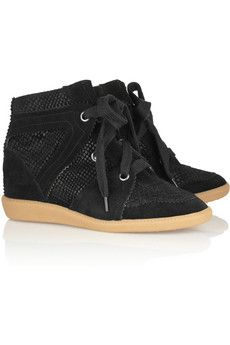 Isabel Marant Boston sneakers