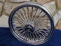 21X3-5-DNA-MAMMOTH-52-FAT-DADDY-WHEEL-4-HARLEY-STREET-GLIDE-TOURING-2008-UP