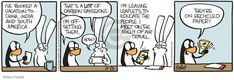 The Air Pollution Comic Strips | The Comic Strips