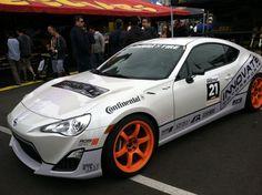 (Formula Drift) Toyota 86