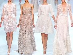 Elie Saab Spring/Summer 2012 Haute-Couture