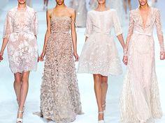 Elie Saab: Haute Couture Spring-Summer 2012 |