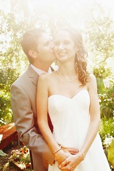 Advice on small weddings from small-wedding couples