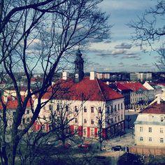 Tartu, Estonia #COLOURFULESTONIA #VISITESTONIA